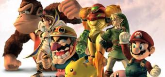 Nintendo vuelve al cine