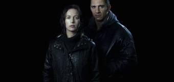 Finaliza el rodaje de la esperada adaptación de 'El guardián invisible'