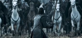VÍDEO: ¿Cómo se hizo 'La batalla de los bastardos' de 'Juego de Tronos'?