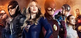 Comic Con 2016: Nueva información sobre las series del CW-verse