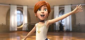 La cinta de animación 'Ballerina' se estrenará en Febrero de 2017