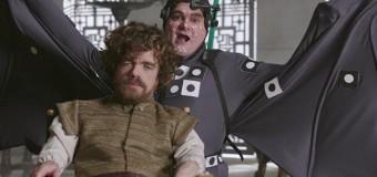 Vídeo: Los efectos especiales de la sexta temporada de 'Juego de Tronos'