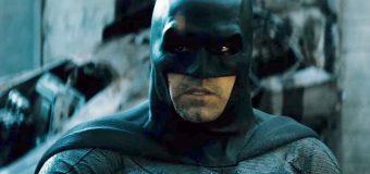 Batman tendrá nuevo film en año y medio