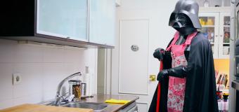 VÍDEO: La vuelta al cole al estilo 'Star Wars'