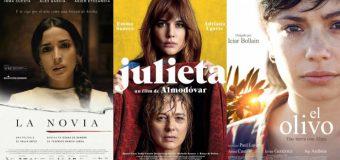 El camino hacía los Oscars: analizamos nuestras candidatas