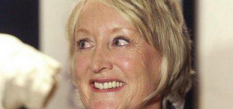 Yvonne Blake, única candidata para presidir la Academia de Cine