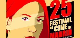 La 25 edición del Festival de Cine de Madrid ya tiene ganadores