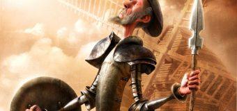 Disney llevará Don Quijote de la Mancha al cine