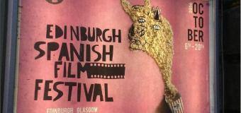 El cine español más internacional se cita en Edimburgo