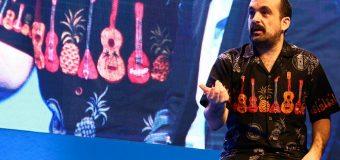 Nacho Vigalondo presenta 'Ceremony' en el Samsung MADFUN