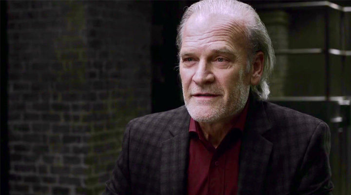 Lluis Homar interpreta al Doctor Friedhoff en 'Anomalous'
