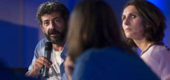 Alberto Rodríguez revela nuevos detalles de 'La peste' en el Festival de Series de Madrid