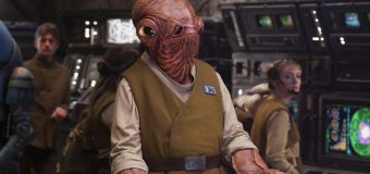 Entrevista a Tim Rose, Almirante Ackbar en Star Wars