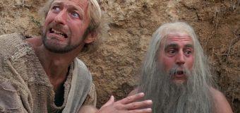 Una Navidad con los Monty Python
