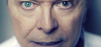 Versión Digital estrena en cines el documental 'David Bowie Is' coincidiendo con el primer aniversario de la muerte del artista