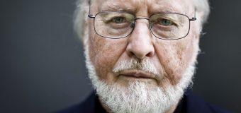 El American Film Institute rinde tributo este año a John Williams