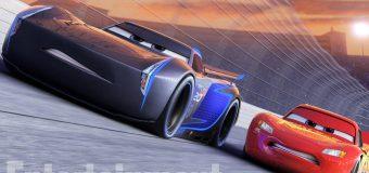 Conoce a los nuevos amigos que acompañarán a Rayo McQueen en 'Cars 3'