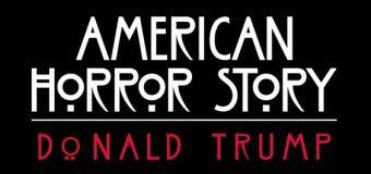 La 7ª temporada de 'American Horror Story' se basará en las últimas elecciones de Estados Unidos