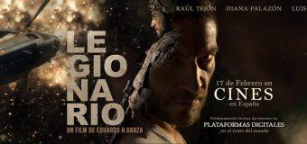 """Raúl Tejón: """" Es una película que habla de cómo la violencia lleva a lo más profundo y sórdido del alma humana"""""""