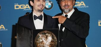 Damien Chazelle gana el premio del Sindicato de Directores por 'La la land'