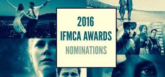 Nominados a los Premios IFMCA 2016