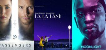 ¿Qué banda sonora bailará en los Oscars?