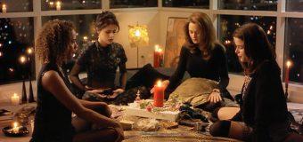 Cinco películas sobre brujas que no te puedes perder