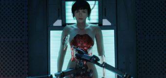 Crítica: 'Ghost in the Shell: El alma de la máquina'