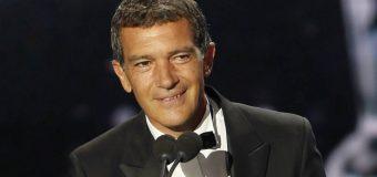 Antonio Banderas recibirá una Biznaga de Oro honorífica en la clausura del Festival de Málaga