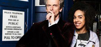 ¿Qué sabemos de la décima temporada de 'Doctor Who'?