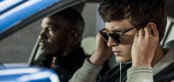Primer tráiler de 'Baby driver', la nueva película de Edgar Wright