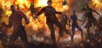 Nuevo trailer de 'Guardianes de la Galaxia Vol.2'