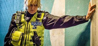 La policiaca británica tiene nombre de mujer