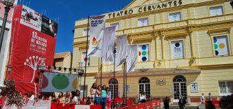 El concierto de clausura del Festival de Málaga rinde homenaje a películas y series rodadas en España