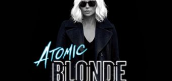 """Atomic Blonde"" ya tiene fecha de estreno"