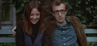 Felices 40, Annie Hall