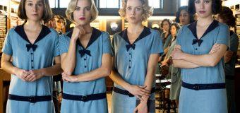 'Las chicas del cable' llegan a Netflix