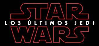 Primer tráiler de 'Star Wars: Los últimos Jedi'