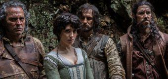 Teaser tráiler de 'Oro', la nueva película de Agustín Díaz Yanes