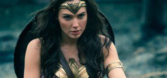 Vestidas para luchar: las mujeres del universo DC