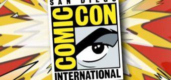 ComicCon 2017: Día 1.