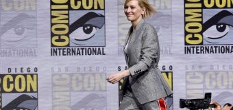 Lo friki es cool: los mejores looks de la Comic-Con