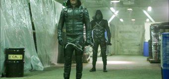 Arrow: el resurgir de sus cenizas
