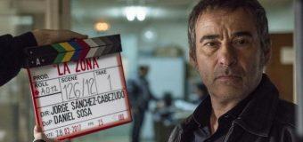 Sitges estrenará 'La zona, la nueva serie de Movistar+