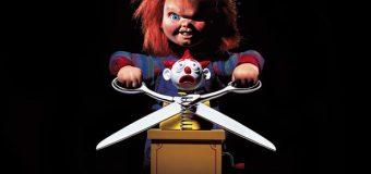 'Cult of Chucky', el regreso del muñeco diabólico