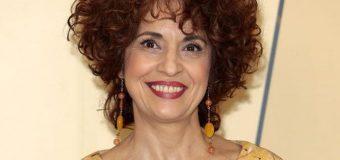 'Velvet Colección': Entrevista a Adriana Ozores