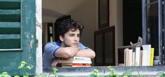 'Call me by your name'. Primer tráiler