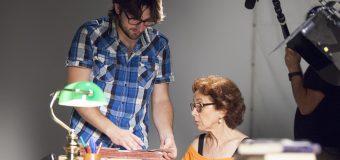 Conexiones isleñas: 'Diario íntimo de una actriz' y Javier Pueyo