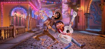 Disney/Pixar presenta el segundo trailer de 'Coco', su nueva película