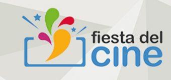 La XIII Fiesta del Cine se celebrará del 16 al 18 de Octubre